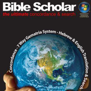 DOWNLOAD - Bible Scholar Concordance & Search