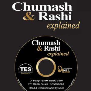 DOWNLOAD - Chumash & Rashi Explained - Genesis